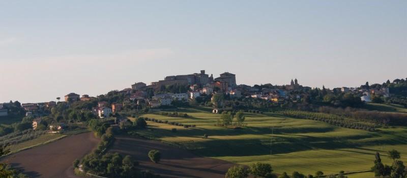 Italien-Rundreise 6: Die Marken