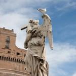 Und weiter geht's : ROM (Italien Rundreise Teil 7)